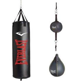 Everlast Everlast P00001776 3 Piece Heavy Bag Kit, 100 lb