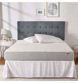 Amazon Basics Amazon Basics Memory Foam Mattress - Extra Support Bed, Medium Firm Feel, 8-Inch, King Size