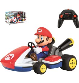 Carrera Carrera RC Officially Licensed Mario Kart Racer 1: 16 Scale 2.4 Ghz Remote Radio Control Car Vehicle