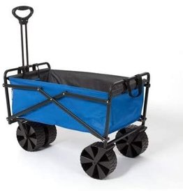 Seina Seina Sand Mate Beach Wagon - Blue