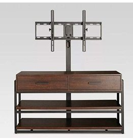 threshold Threshold Mixed Material 3N1 TV Stand