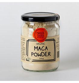 Mindful Foods Maca Powder - Organic