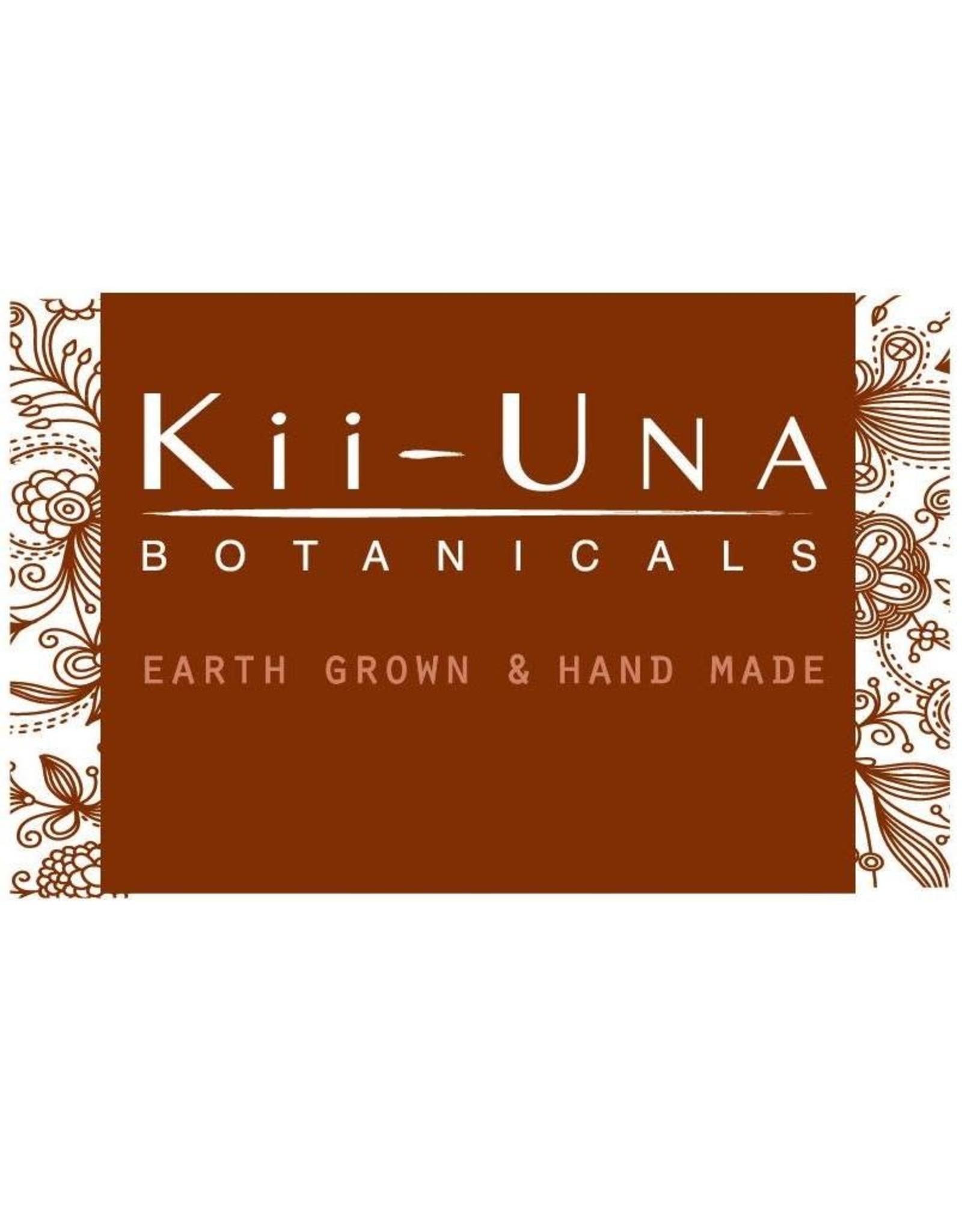 Kii-Una 100% Essential Oils - Blends