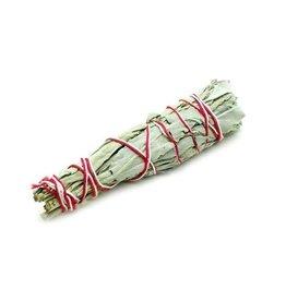 The Linen Co Smudge Stick Californian White Sage Medium
