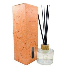 Distillery Fragrance House Reed Diffuser Mango Wood & Saffron 200ml