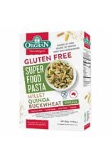 Orgran Superfood Pasta Spirals - Millet Quinoa Buckwheat - 250g