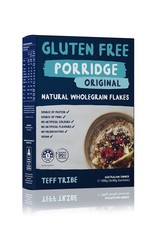 Teff Tribe Teff Porridge - Original - 5x40g