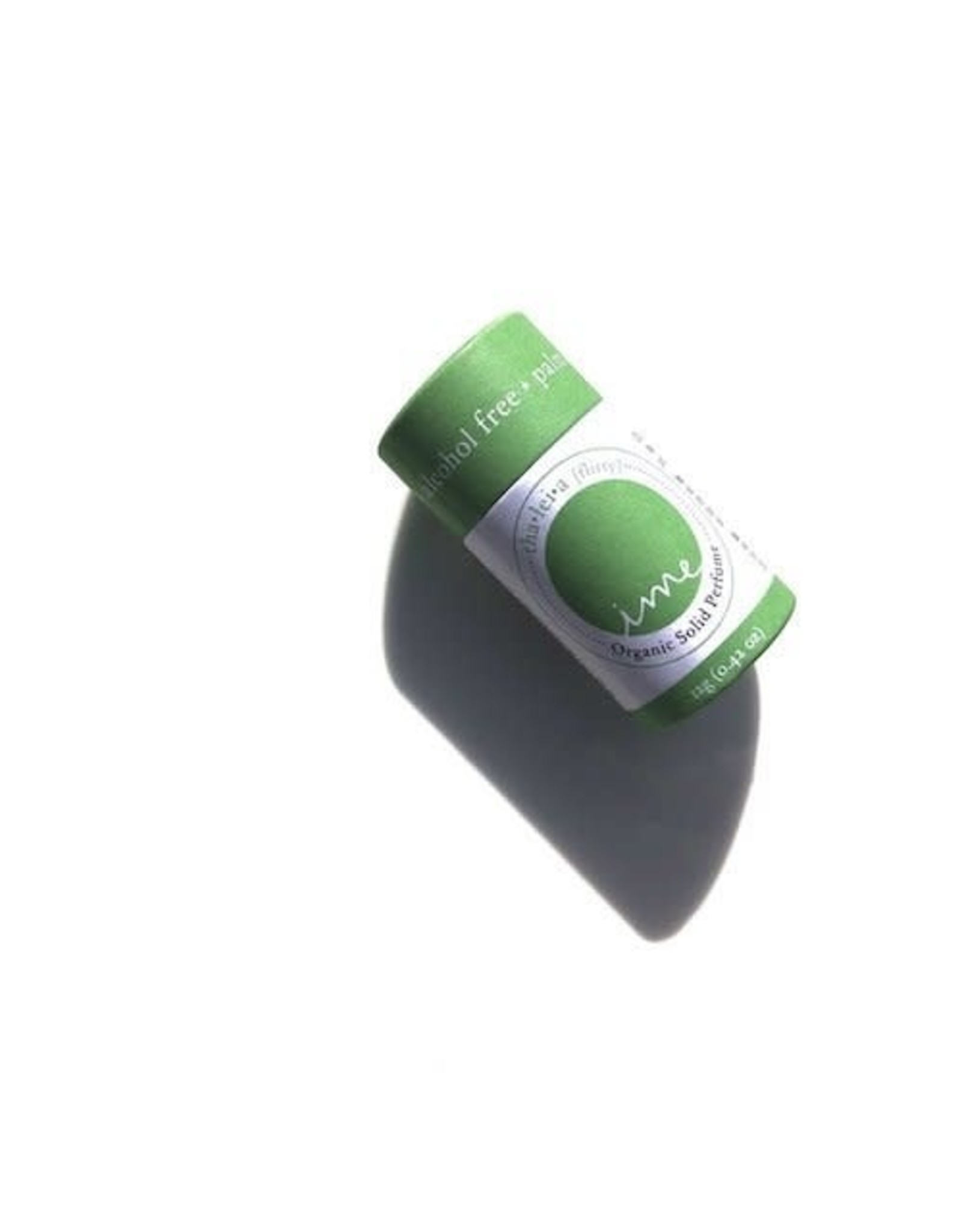 IME Solid Perfume - Thaleia (Flirty) - 12g