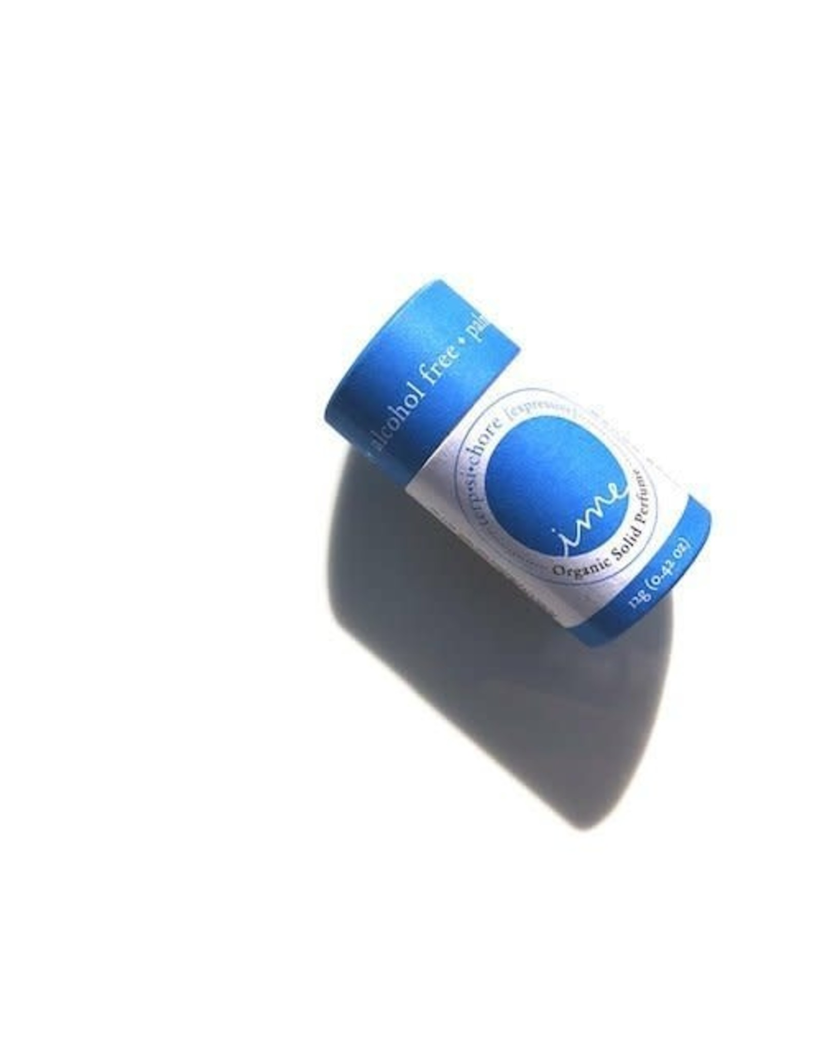 IME Solid Perfume - Terpsichore (Expressive) - 12g