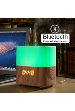 Alcyon Melody Bluetooth Aroma Diffuser