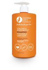 Australian Native Botanicals Shampoo - Volume & Body Boost Fine & Limp Hair 500ml