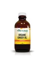 Nature's Shield Ginger Oil
