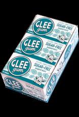 Glee Gum Peppermint Sugar-Free Gum - Xylitol Sweetened - 16pcs