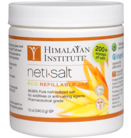 Himalayan Chandra Neti Salt for Neti Pot 340g
