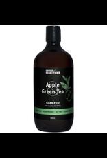 Unique Selections Apple & Green Tea Body Shampoo 500ml