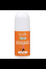 Biologika Deodorant - Live It Up