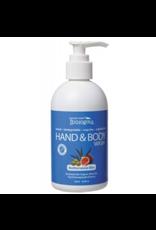 Biologika Hand & Body Wash  Mediterranean Bliss 250ml