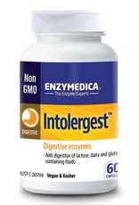 Enzymedica Intolergest 60c
