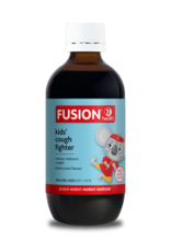 Fusion Kids Cough Fighter 200ml