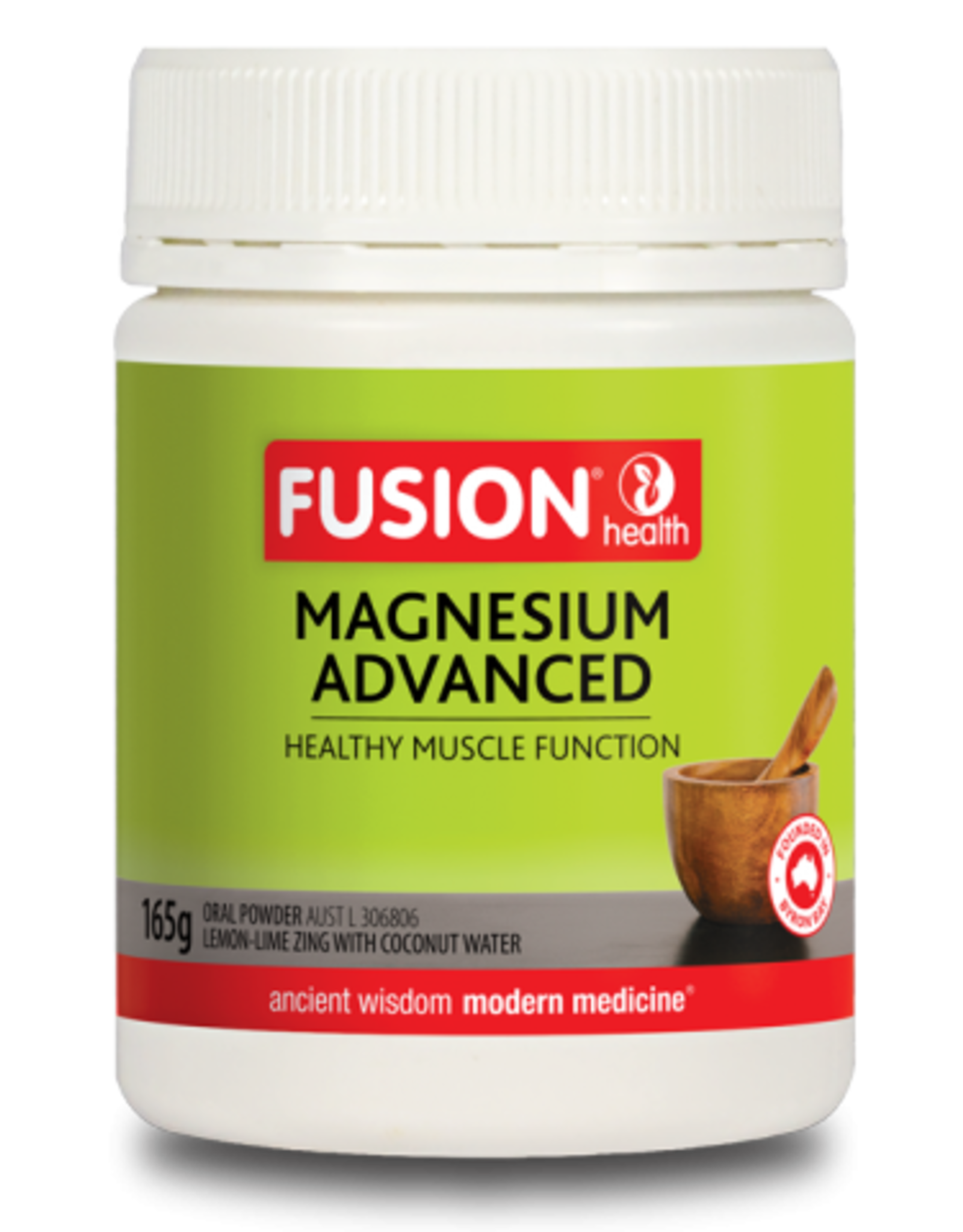 Fusion Magnesium Advanced Powder 165g