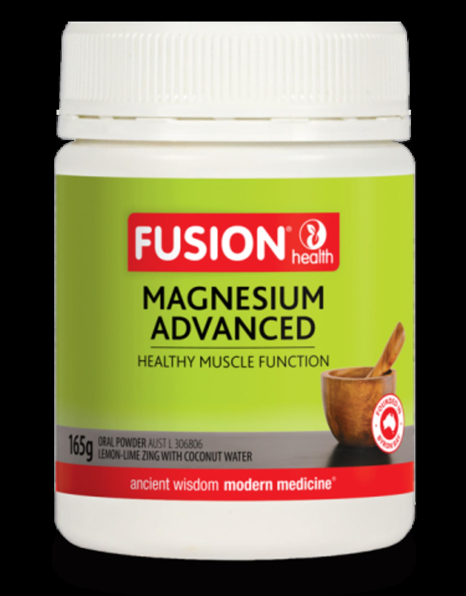 Fusion Magnesium Advanced Powder 165g