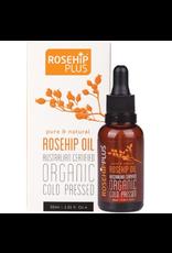 Rosehip Plus Certified Organic Rosehip Oil 30ml