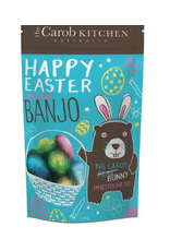 The Carob Kitchen Banjo Carob Mini Egg Pouch 140g