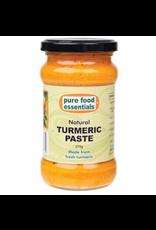 Pure Food Essentials Turmeric Paste 275G