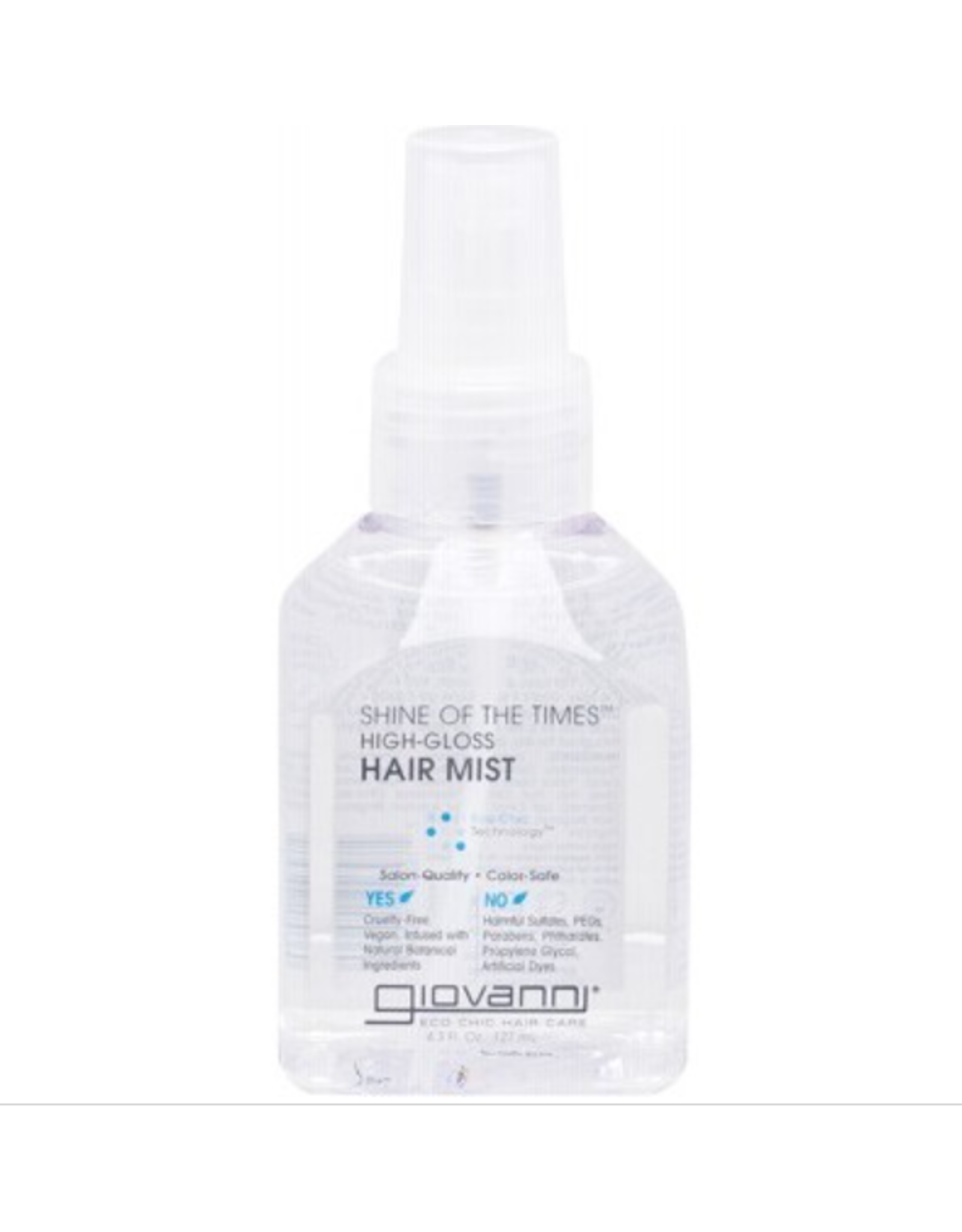 Giovanni Hair Mist (High-Gloss) Shine Of The Times 127ml