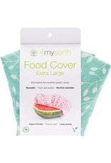 4MyEarth Food Cover  Leaf - XL