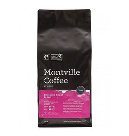 Montville Coffee Organic Coffee Beans - Sunshine Coast Blend