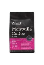 Montville Coffee Organic Coffee Beans - Sunshine Coast Blend