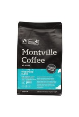 Montville Coffee Organic Coffee Beans - Woodford Blend