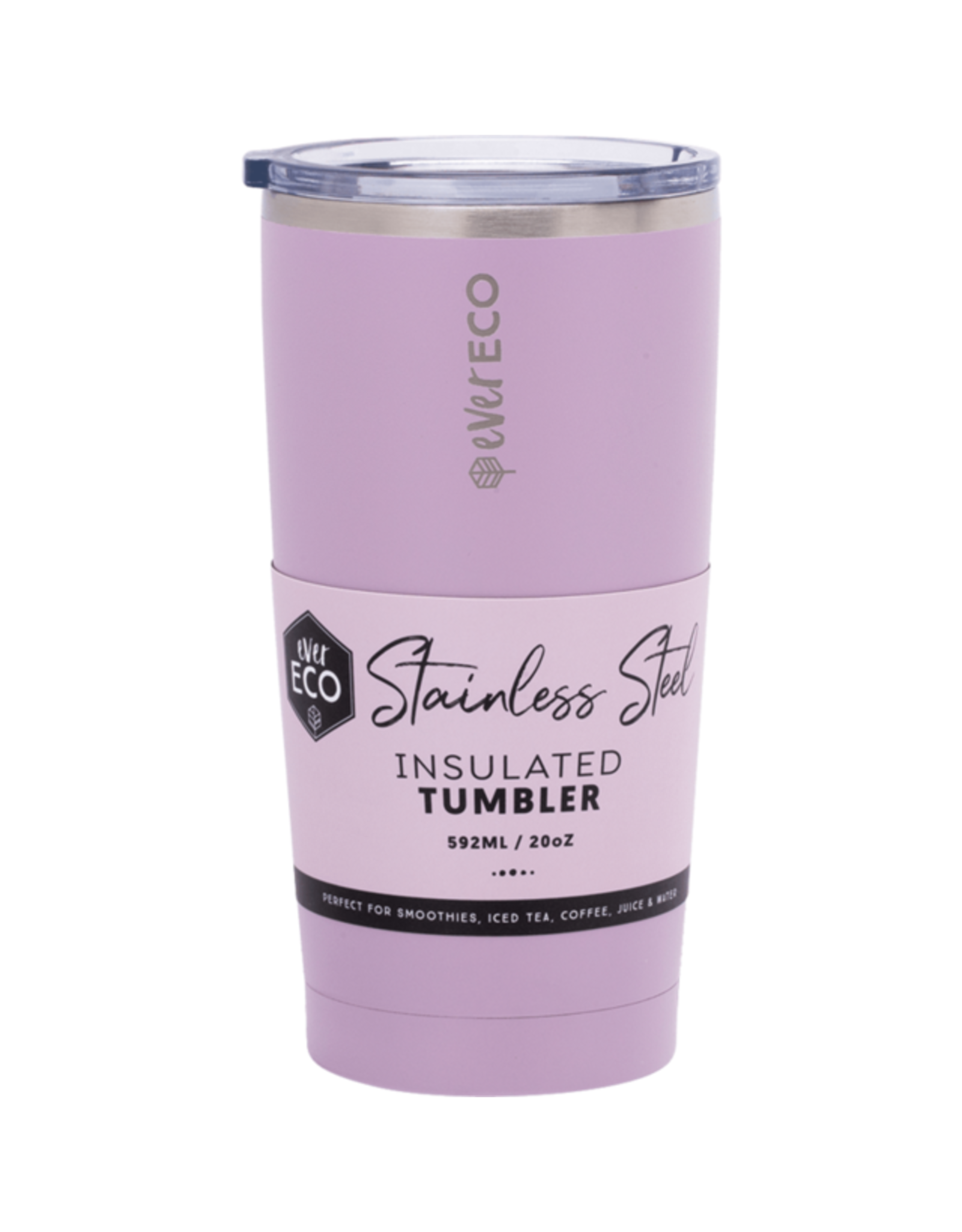 Ever Eco Insulated Tumbler 592ml