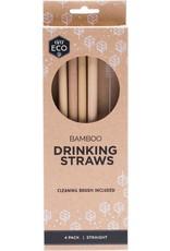 Ever Eco Bamboo Drinking Straws 4