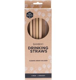 Ever Eco Bamboo Drinking Straws 4