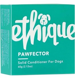 Ethique Dogs Solid Conditioner Pawfector 60g