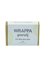 Wrappa Yourself DIY Beeswax Mix 75g