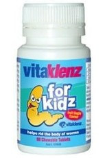 Vitaklenz Vitaklenz for Kidz 80 Chewable Tablets