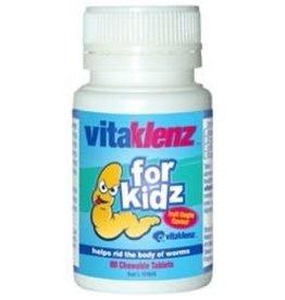 Vitaklenz Vitaklenz for Kidz 80 Chewable Tablets