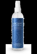 Ancient Minerals Magnesium Oil (50%) & MSM  Ultra 237ml