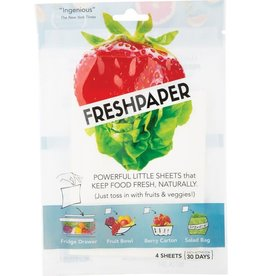 Freshpaper Freshpaper Food Saver Sheets