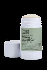 Noosa Basics Deodorant Stick - Lemon Myrtle - 60g