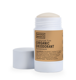 Noosa Basics Deodorant Stick - Sandalwood