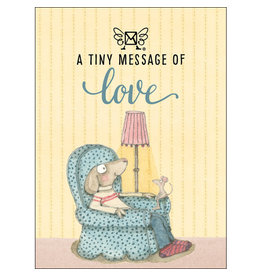 Affirmations Publishing House A Tiny Message of Love