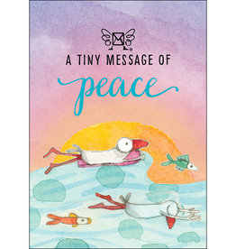 Affirmations Publishing House A Tiny Message of Peace