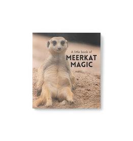 Little Book of Meerkat Magic