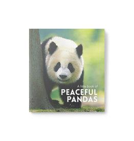 Little Book of Peaceful Pandas
