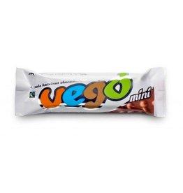 Vego Whole Hazelnut Chocolate Bar Mini 65g