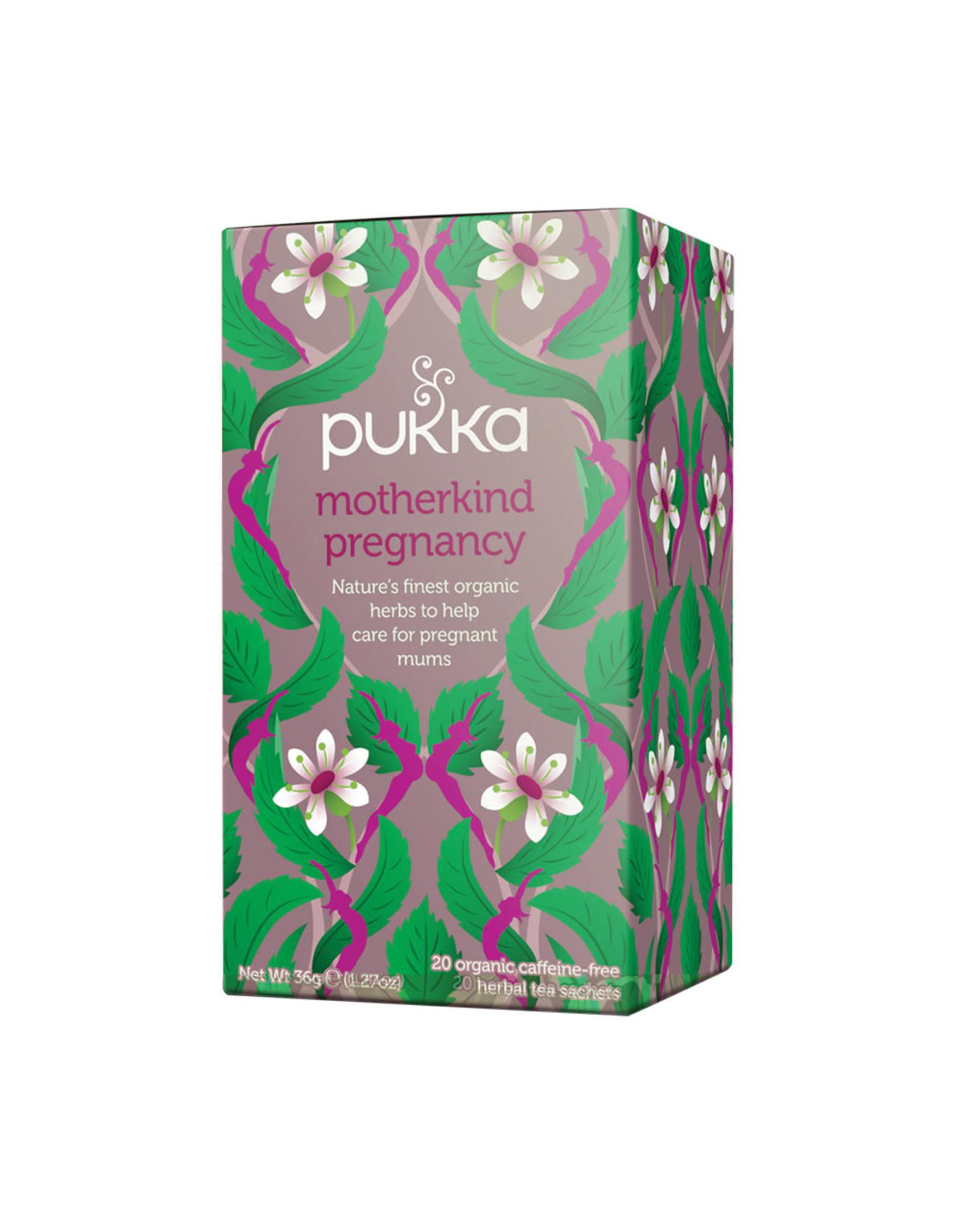 Pukka Motherkind Pregnancy x 20 Tea Bags